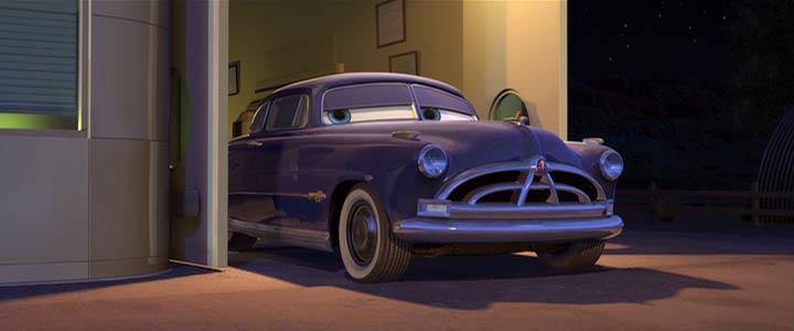Carros Da Disney Pixar Carros Antigos