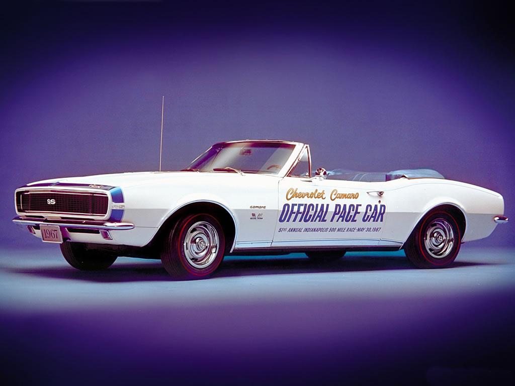 camaro em fotos carros antigos