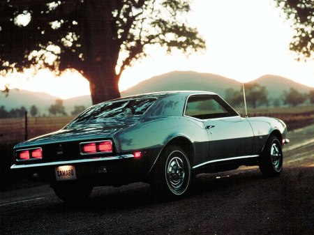 Historia do Camaro contada em fotos!!! Camaro_1969_ss