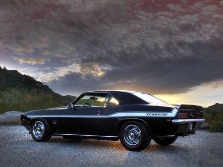 Historia do Camaro contada em fotos!!! Camaro_1969_yenko_sc