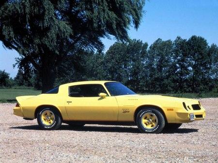 Historia do Camaro contada em fotos!!! Camaro_1978_2