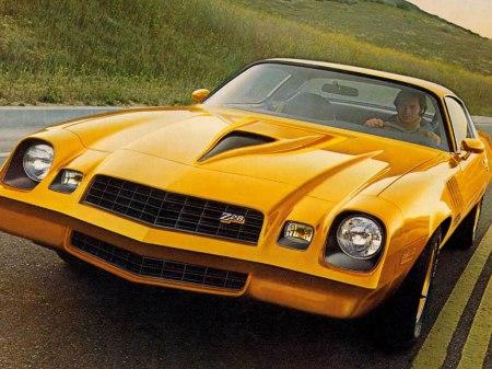 Historia do Camaro contada em fotos!!! Camaro_1979