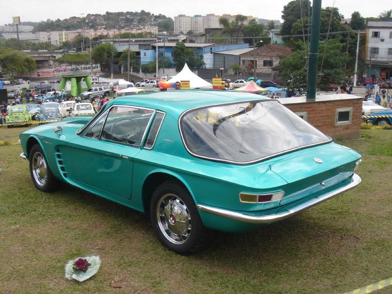 Uirapuru 4200 gt carros antigos - Made in sport vitrolles ...