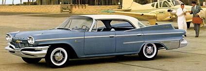 Dodge Matador 1960