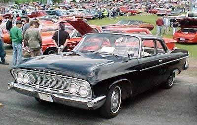 Dodge Dart Pioneer 1961