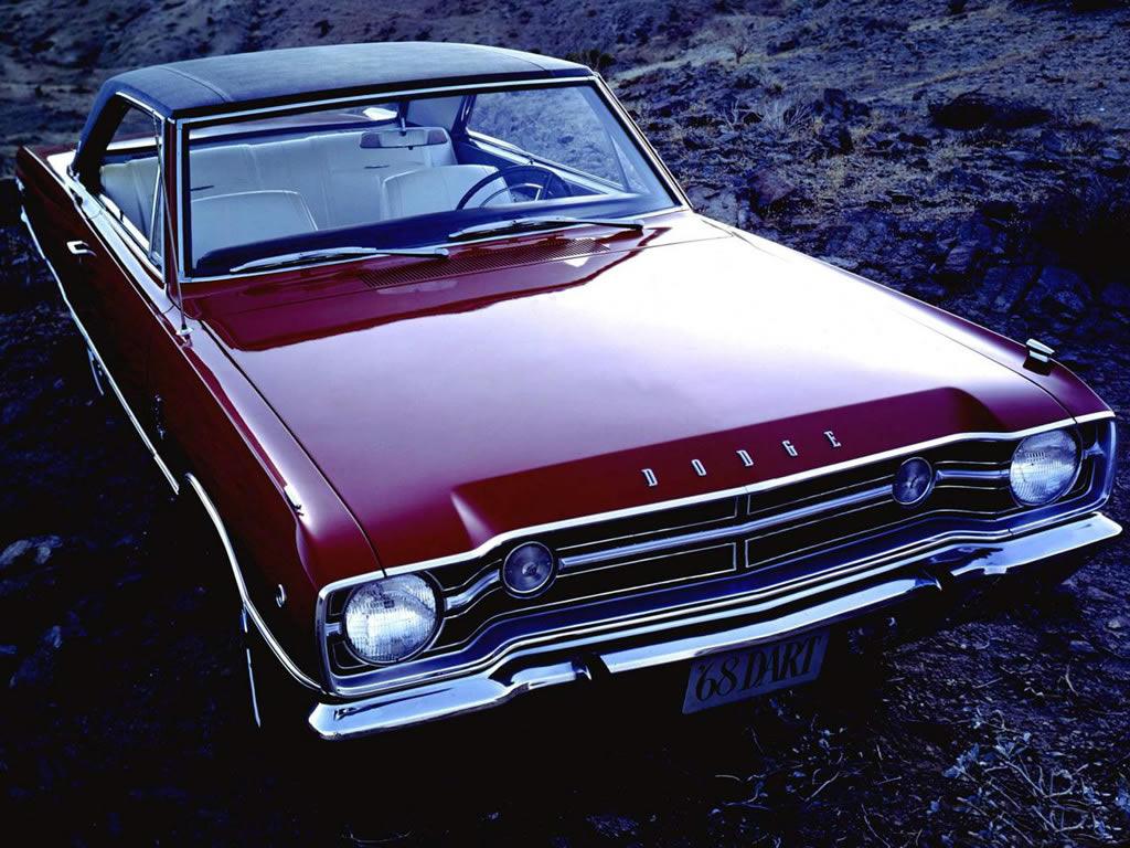 Dodge Matador Carros Antigos