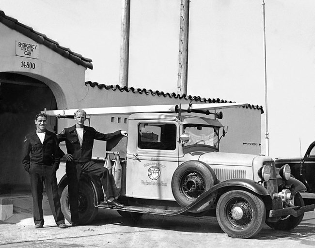 1932lifeguardssmcanyon