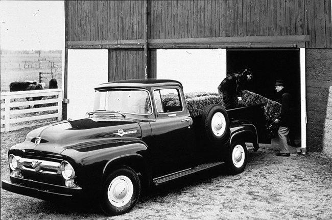 1953fordf-100pickup