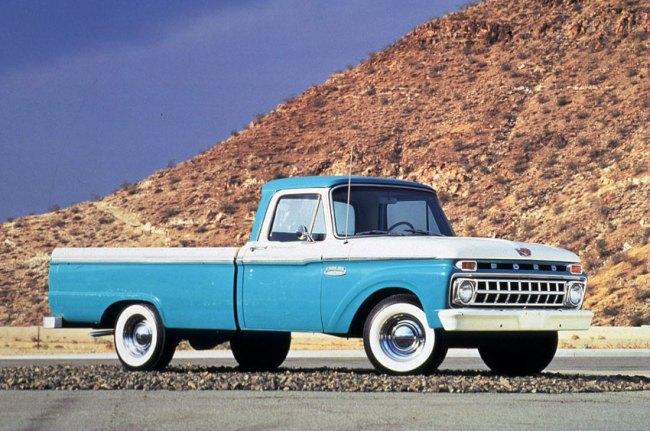 1965fordf-100pickup