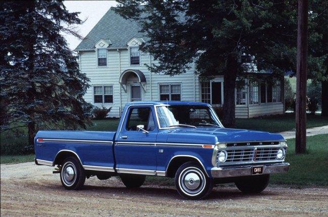 1973fordf-100pickup