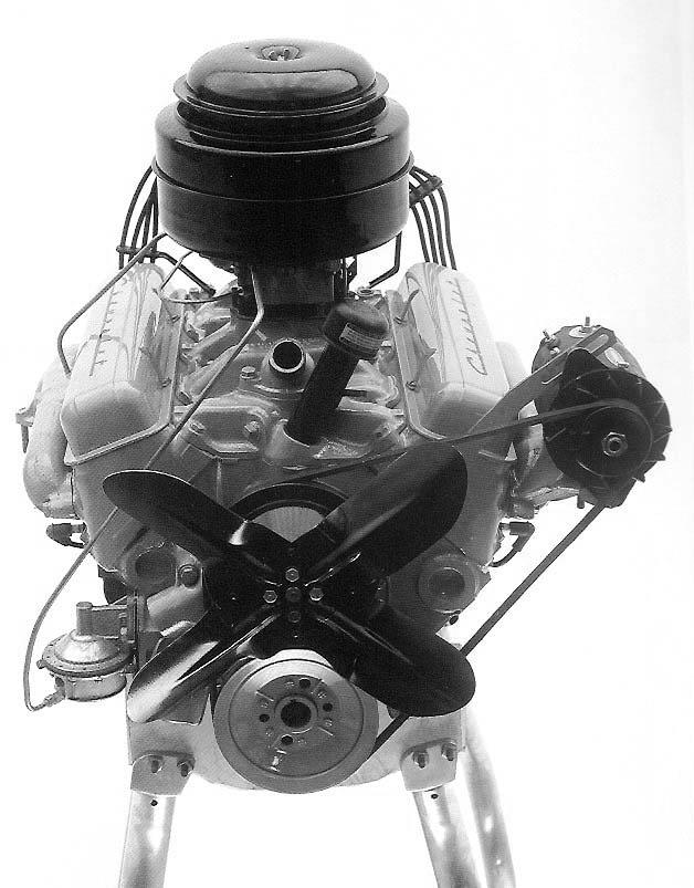 55-chevy-motor-265-v8