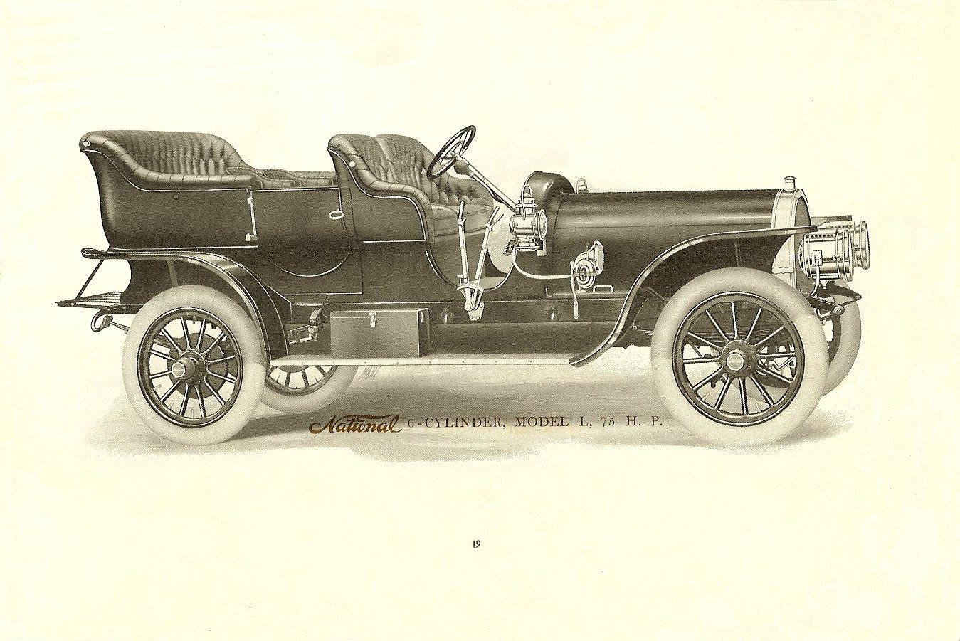 National Motor Vehicle Company Wiki