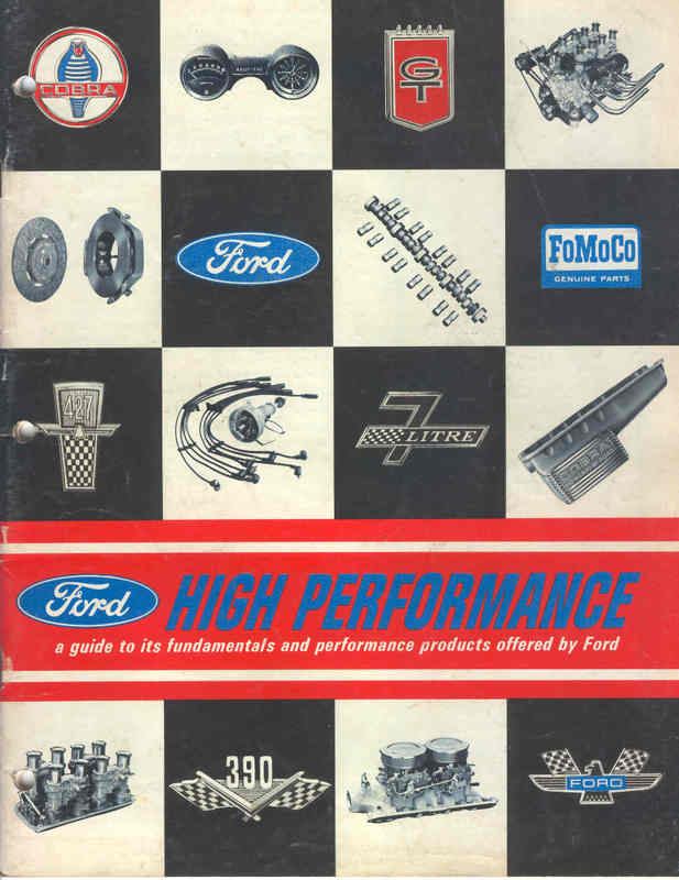 fordhighperformance