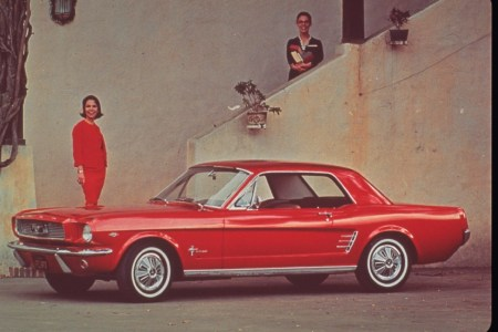 1966_FordMustang