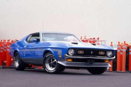 1971_Boss351