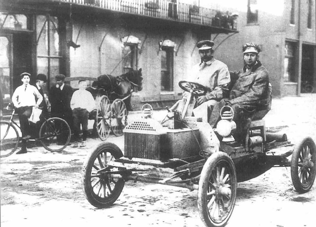 General motors history 11 for History of general motors
