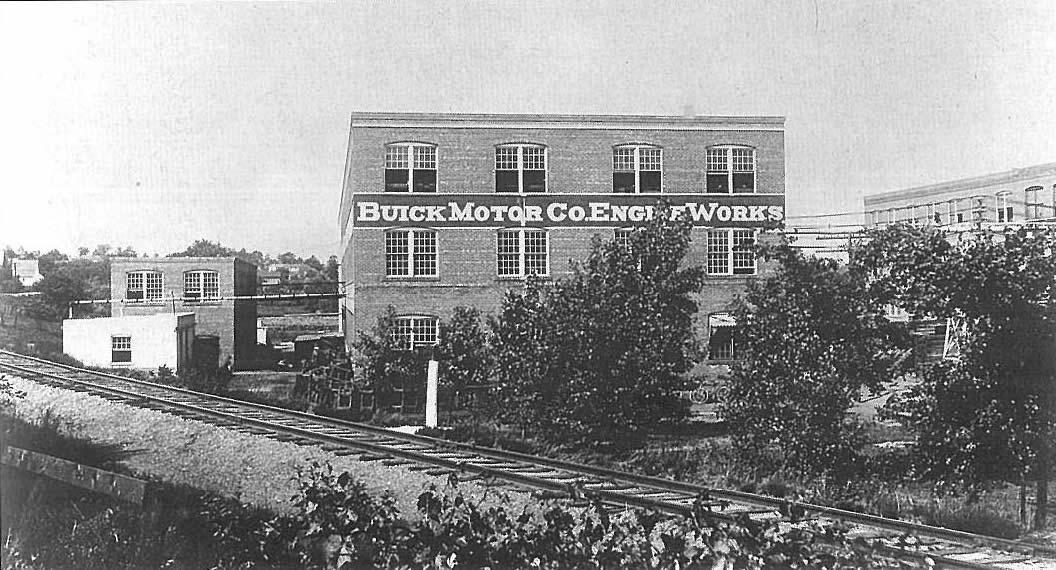 General motors history 12 for History of general motors