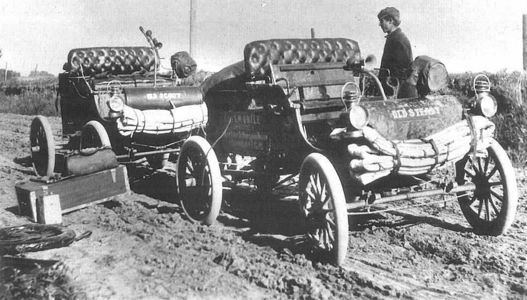 History Of Chevrolet Carros Antigos