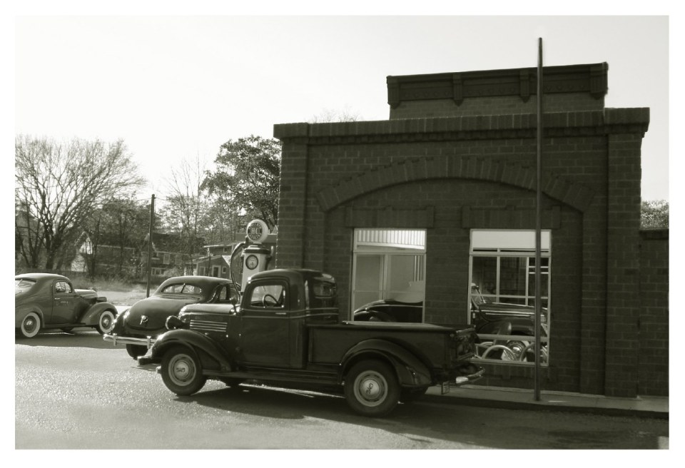 Elgin Sales and Service