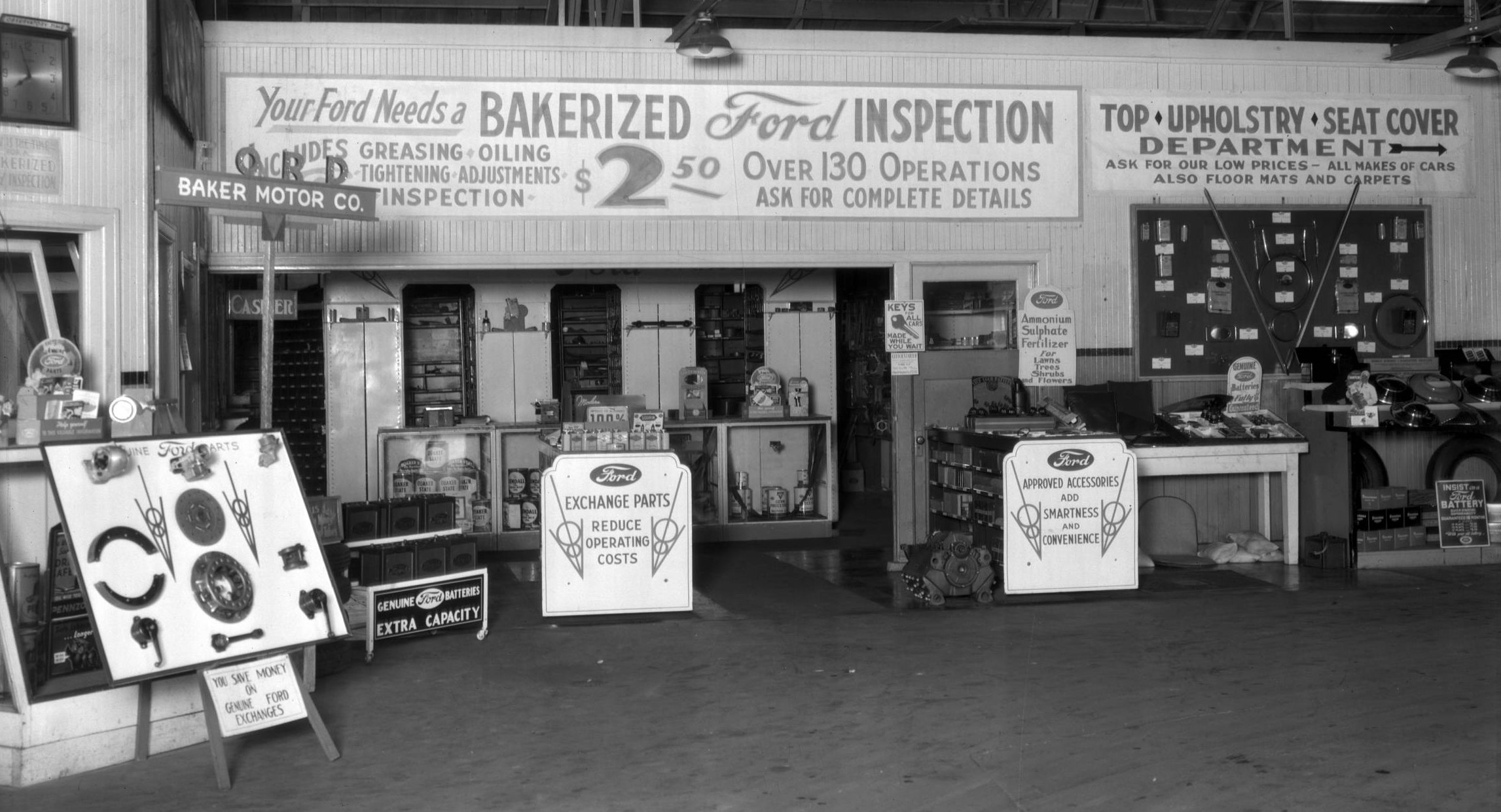 your ford needs a bakerized inspection carros antigos. Cars Review. Best American Auto & Cars Review