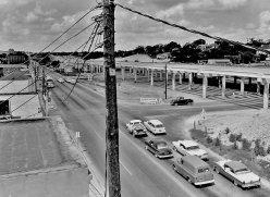 Austin-Tx, August 1960